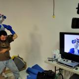 Manipulación para TV