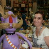 Curso Muñecos Animados 2014