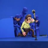 Animación. Muñecos animados